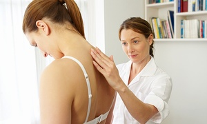 Carr Clinics / Chiropractic at the EIS: Assessment and Two Chiropractic Treatments for at Carr Clinics (65% Off)