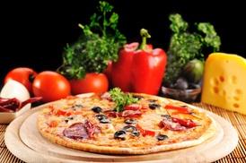 Galati's Italian Pizza and Pasta: 10% Off Purchase of $40 or More at Galati's Italian Pizza and Pasta