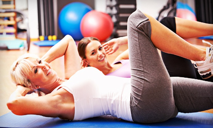 South Beach Fitness - Gahanna: 3-, 6-, or 12-Month Gym Membership with Unlimited Classes, Tanning, and Childcare at South Beach Fitness (Up to 65% Off)