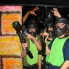 Up to 52% Off Paintless Indoor Paintball
