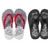 Sunnybelle Women's Flip-Flops