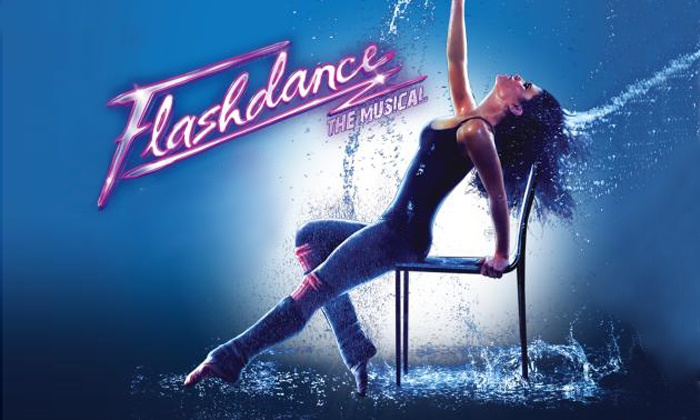 "Flashdance - Lakeland Center: ""Flashdance"" at Lakeland Center's Youkey Theatre on March 30 at 7:30 p.m. (Up to 50% Off)"