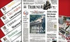 """Trib Total Media: $12 for One-Year Subscription to the Sunday """"Tribune-Review"""" with Online Subscription from Trib Total Media ($52 Value)"""