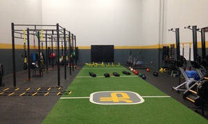 Prime Fitness Clarksville: Four Weeks of Fitness and Conditioning Classes at Prime Fitness (79% Off)