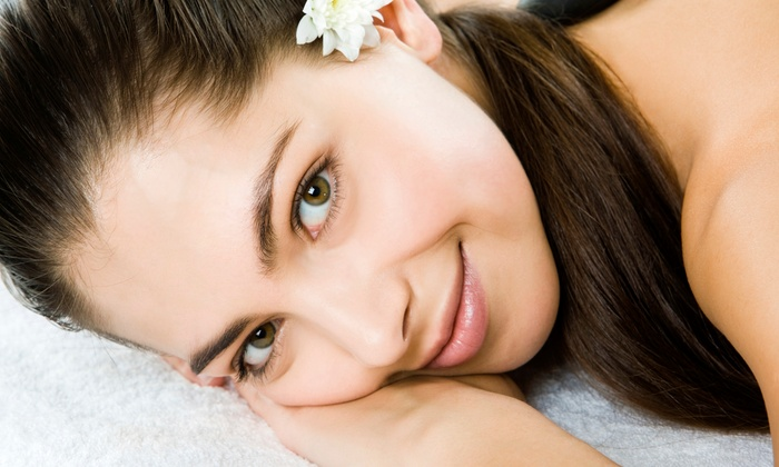Strada Salon & Day Spa - Multiple Locations: Massage, European Facial or $59 for $100 Worth of Services at Strada Salon & Day Spa (Up to Half Off)