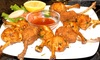 Clove Indian Cuisine - East Rutherford: Indian Dinner for Two or Four at Clove Indian Cuisine (Up to 53% Off)
