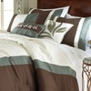 Home Collection Comforter Set (8-Piece)
