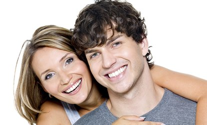 $275 Teeth Whitening Laser Treatment at Hyde Park Laser & Skin Clinic (Up to $795 Value)