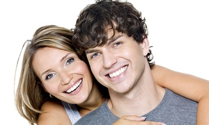 Hyde Park Laser & Skin Clinic: $275 Teeth Whitening Laser Treatment at Hyde Park Laser & Skin Clinic (Up to $795 Value)