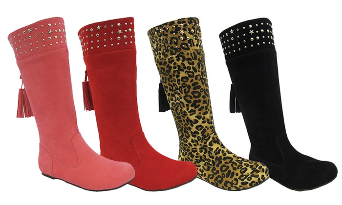 Yoki Kids Tania Boot: Yoki Kids Tania Boot. Multiple Styles Available. Free Returns.