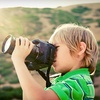50% Off Kids' Camp at Beaux Arts Photography