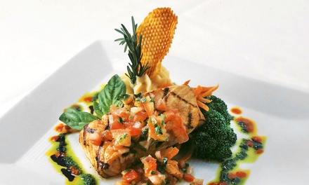 $16 for $30 Worth of Northern ItalianDinner for Two or More at Calandra's Mediterranean Grill