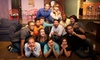 Whole World Improv Theatre - Atlanta: $25 for an Improv Show for Two on Friday or Saturday at Whole World Improv Theatre (Up to $50 Value)