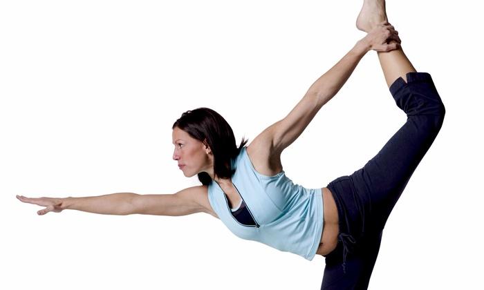 Bikram Yoga Aurora - Aurora: One Month of Unlimited Bikram Yoga Classes or 10 Classes at Bikram Yoga Aurora (81%Off)