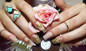 Tammy Taylor Nails: Tammy Taylor Nails Courses and Products from R3 750 with Tammy Taylor Nails South Africa (50% Off)