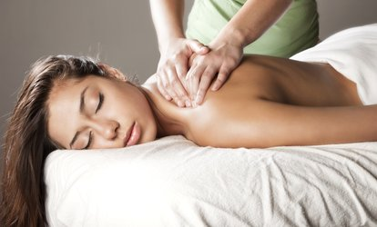 70-Minute Acupuncture and Deep Tissue Massage for £19 at Oriental Healthcare (73% Off)