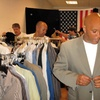 $10 Donation to Help Provide Suits for Veterans