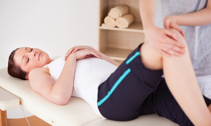 Naturheilpraxis Sobanski - Naturheilpraxis Sobanski: Chiropraktische Behandlung bei Heilpraktikerin Barbara Sobanski ab 29,90 € (bis zu 58% sparen*)