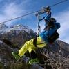 Up to 41% Off Mountainside Zipline Tour