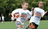 Miami NFL Alumni Hero Youth Football Camps - Multiple Locations: Miami NFL Alumni Hero Non-Contact Youth Football Camp Instruction for Ages 6–14 (2 Locations, 5-Day Camps)