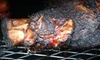 BBQ ink Personal Chef & In-Home Catering: $235 for In-Home Catering for Up to 25 People from BBQ ink ($474.75 Value)