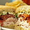 47% Off American Food at Firetap Alehouse Restaurant