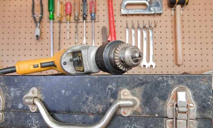 Pdx Home Care - Portland: Three Hours of Handyman Services from PDX Home Care  (45% Off)