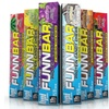BPI Sports Funnbar Protein Candy Chews (12-Pack)