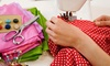 Up to 58% Off Sewing Classes