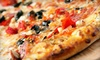Procaccini's Italian Family Restaurant - East Hartford: Italian Food and Drinks at Procaccini's Italian Family Restaurant in East Hartford (Half Off). Two Options Available.