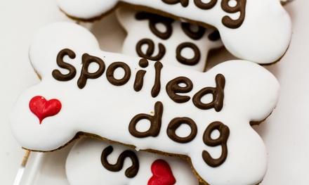 In-store Merchandise at Mini Me Pups Pet Boutique (50% Off)