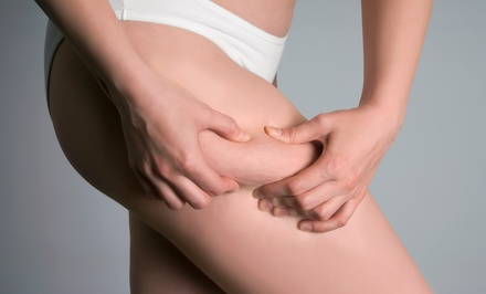 One, Two, or Three Anti-Cellulite Body Wraps at Tower Health Center, Inc. (Up to 61% Off)