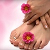 Up to 51% Off Natural Nail Services