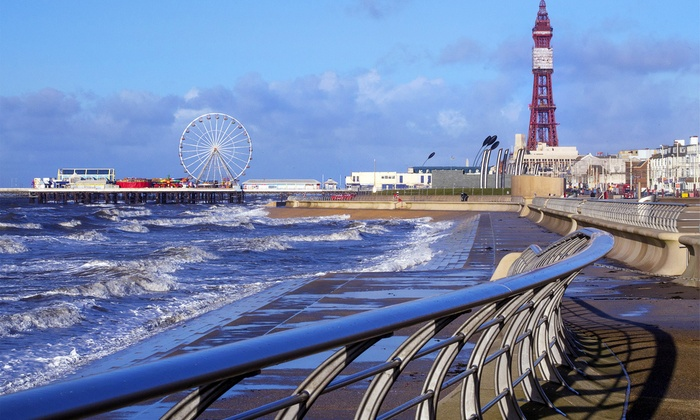 The Derwent Hotel Blackpool Blackpool Groupon