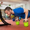 Up to 67% Off 2, 4 or 6 Weeks of Classes at STOP SIX STRENGTH & CONDITIONING