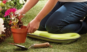 Coussin jardinage