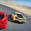 Up to 68% Off Supercar DrivingExperience