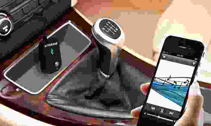 Xtreme Bluetooth Wireless Music Receiver and Optional Microphone : Xtreme Bluetooth Wireless Music Receiver and Optional Microphone from $11.99–$16.99. Free Returns.