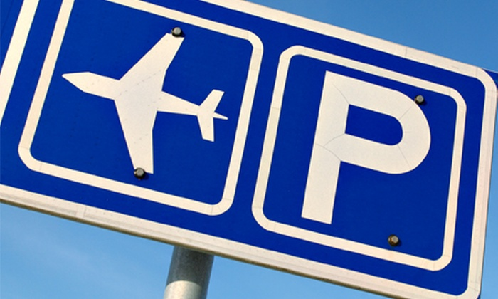 SOUTH LIVERPOOL AIRPORT PARKING - Speke: South Liverpool Airport Parking: Eight (£16) or Fifteen (£19) Day Pass (Up to 61% Off)