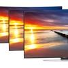 Samsung 4K UHD Curved Smart TV