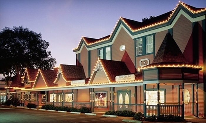 Victorian Village - Temple Terrace: $15 for $30 Worth of Gifts and Collectibles at Victorian Village in Temple Terrace