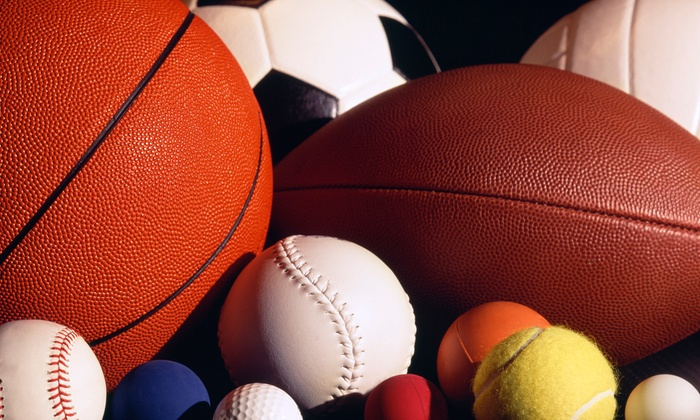 Play It Again Sports - Wesley Chapel: $15 for $30 Worth of Sports Gear and Exercise Equipment at Play It Again Sports