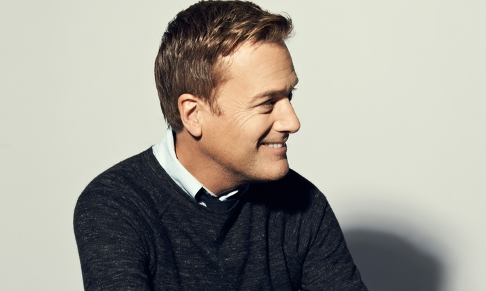 Michael W. Smith - Christ the King Community Church: Michael W. Smith for Two With VIP Option at Christ the King Community Church on Saturday, July 5 (Up to 50% Off)