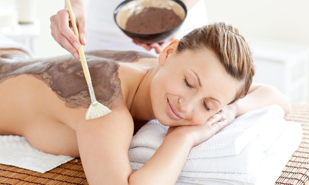 $80 for $160 Worth of Mud Wraps — Tresorle Salon and Spa- Daisy Contreras
