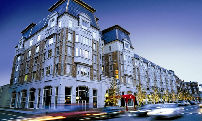 Hotel Commonwealth - Boston: Stay at Hotel Commonwealth in Boston, with Dates into February