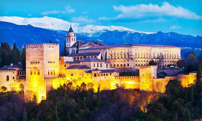 Nine-Day Tour of Spain - Grenada: Nine-Day Tour of Spain with Accommodations and Optional Airfare from Key Tours