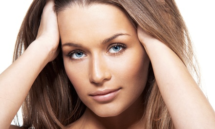One, Two, or Four Custom Facials at Cloud9 Skin Care Salon (Up to 69% Off)