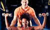 Pro-CT - Theater District - Times Square: One, Three, or Five Personal Training Sessions from Pro-CT (Up to 77% Off)