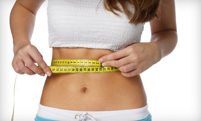 Zerona Santa Rosa - Santa Rosa: $749 for Six Zerona Laser Body-Sculpting Treatments at Zerona Santa Rosa ($2,450 Value)