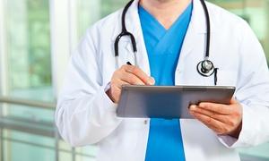 Revita-Lab Medyczne Laboratorium Diagnostyczne: Pakiet badań ogólnych (79,99 zł) i markerów nowotworowych (129,99 zł) w laboratorium Revita-Lab